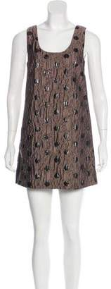 Marc by Marc Jacobs Jacquard Shift Dress w/ Tags