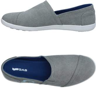 Gas Jeans Loafers