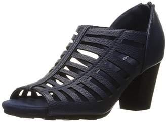 Easy Street Shoes Women's Pilot Heeled Sandal