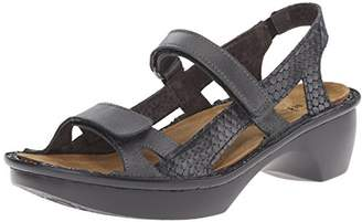 Naot Footwear Women's Seoul Wedge Sandal