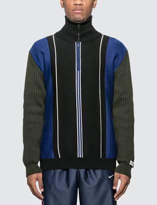 Martine Rose Custom Knitted Sweater