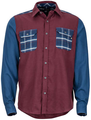 Marmot Pinyon Heavyweight Flannel LS Shirt
