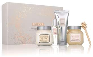 Laura Mercier Luxe Indulgences Almond Coconut Milk Luxe Body Collection