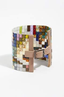 Julie Rofman Handwoven Fiji Bracelet