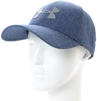 Under Armour (アンダー アーマー) - アンダーアーマー UNDER ARMOUR メンズ ゴルフ キャップ UA COOLSWITCH DRIVER CAP 1291837