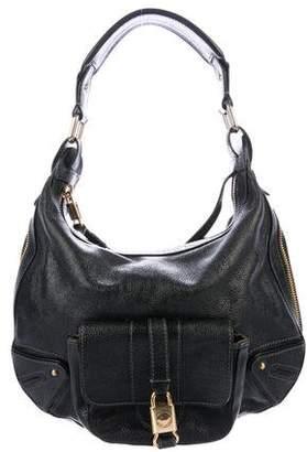 Marc Jacobs Courtney Leather Hobo