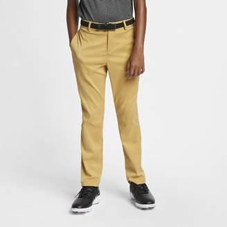 Nike Big Kids' (Boys') Golf Pants Flex