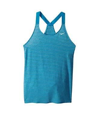 Nike Racerback Dress Cover-Up (Big Kids)