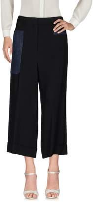 Sportmax 3/4-length shorts