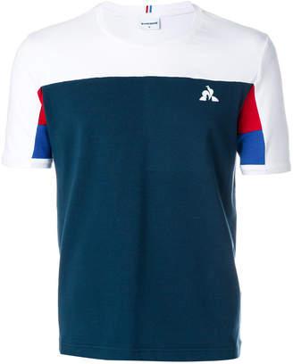 Le Coq Sportif football T-shirt