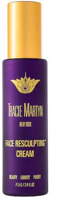 Tracie Martyn Face Resculpting Cream.