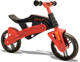 WeeRide Slyde - 10 inch Wheel - Red/Black