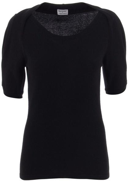 PHILOSOPHY DI ALBERTA FERRETTI - Short sleeve sweater
