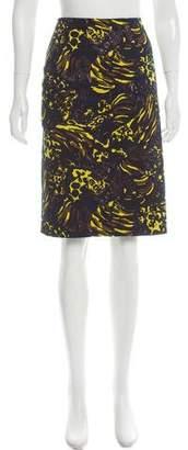 Rachel Comey Knee-Length Pencil Skirt