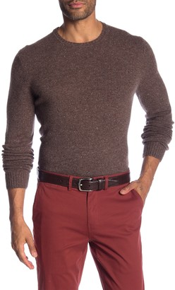 Brooks Brothers Wool Crew Neck Sweater