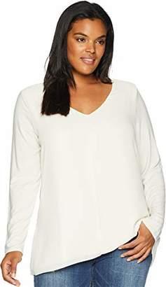 Lysse Women's Size Plus Linden Long Sleeve