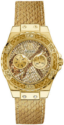 GUESS Limelight Gold Watch W0775L13