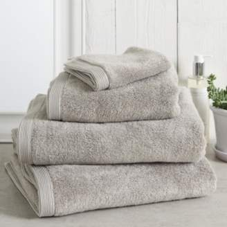 The White Company Luxury Spa Towels