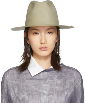 Off-White Cherevichkiotvichki Felt Hat
