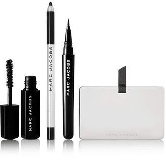Marc Jacobs Beauty The Blacquer Eye Set