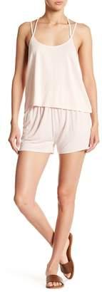 Threads 4 Thought Gwyneth Solid Shorts