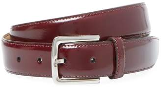 Cole Haan Men's Specch Leather Belt