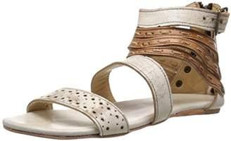 bed stu Women's Artemis Dress Sandal $124.98 thestylecure.com