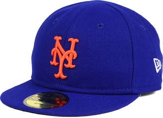 New Era New York Mets Authentic Collection My First Cap, Baby Boys