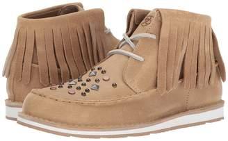 Ariat Cruiser Chukka Women's Lace-up Boots