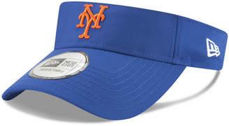New Era New York Mets Clubhouse Visor