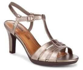 Clarks Adriel Tevis Ankle-Strap Sandals