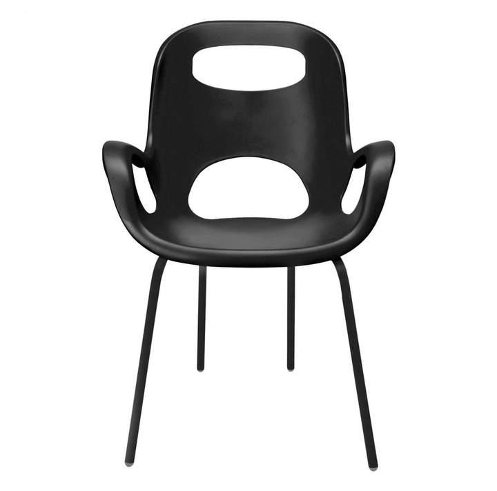 Oh Chair, Schwarz
