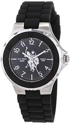 U.S. Polo Assn. US Polo Association Men's Watch USP5162BK
