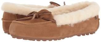 UGG Solana Loafer Women's Slip on Shoes