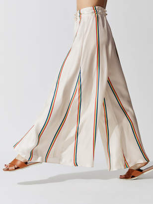 Paper Curacao Trousers