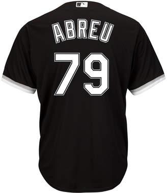 Majestic Men's Jose Abreu Chicago White Sox Player Replica Jersey