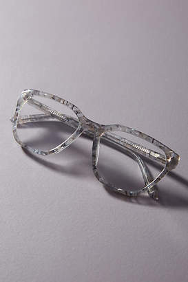 Anthropologie Renata Square Reading Glasses