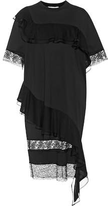 Givenchy Cotton lace dress