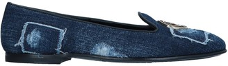 DSQUARED2 Loafers - Item 11553884BJ