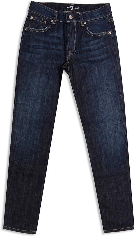 Boys' Slimmy Jeans - Big Kid