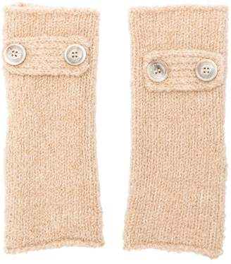 Eleventy fingerless gloves