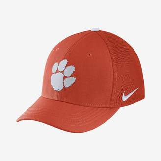 Nike College Classic 99 Swoosh Flex (TCU) Fitted Hat