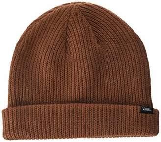 7a420aaea60 Vans Vans Apparel Men s s Core Basics Beanie
