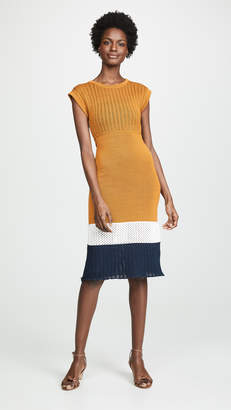 M.PATMOS Sakonet Knit Dress