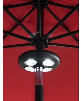 Highland Dunes Bontrager LED Umbrella Lighting