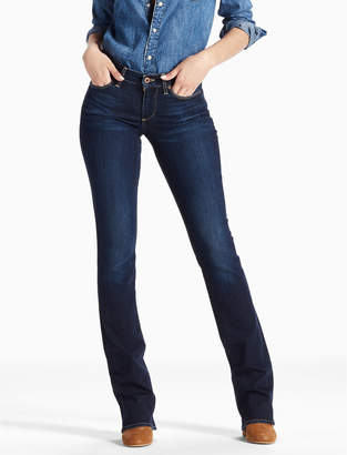 Lucky Brand SWEET MID RISE BOOT JEAN