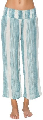 Women's O'Neill Rida Cover-Up Beach Pants $48 thestylecure.com