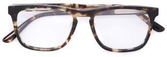 Bottega Veneta rectangular shape glasses