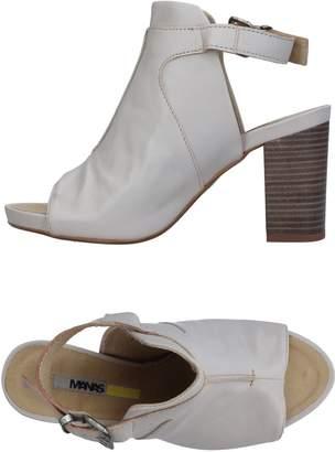 Manas Design Sandals - Item 11363105ST