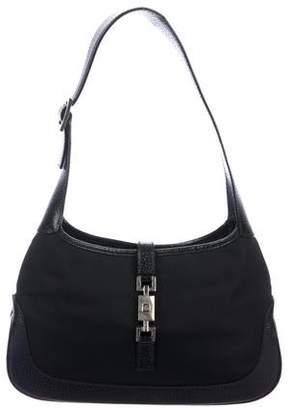 9943d395d3d Gucci Black Nylon Shoulder Bags - ShopStyle